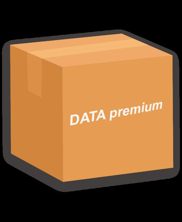 DATA basic